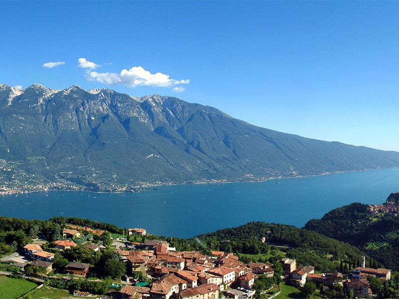 Territorio Alpe Del Garda